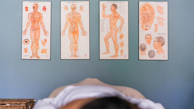 Formation massage par Vitasens